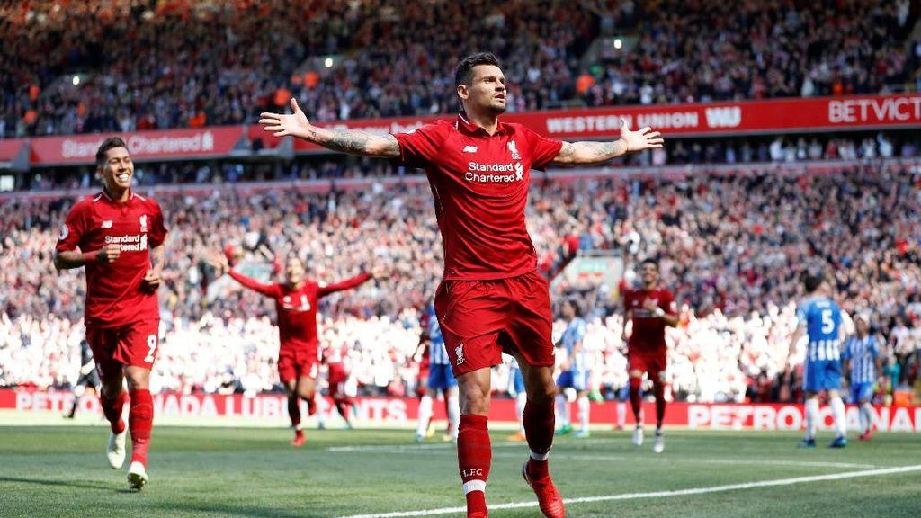 Lovren Siap Redam Ronaldo