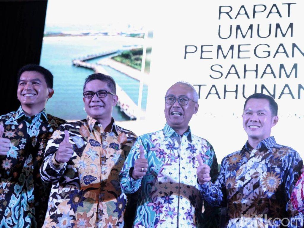 Sepanjang 2017, Pembangunan Jaya Ancol Raih Laba Rp 220 Miliar