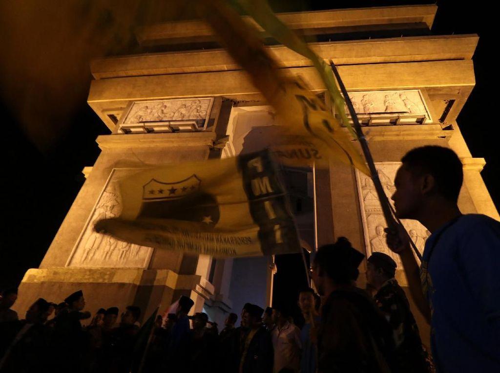 Aksi Keprihatinan Bom Surabaya