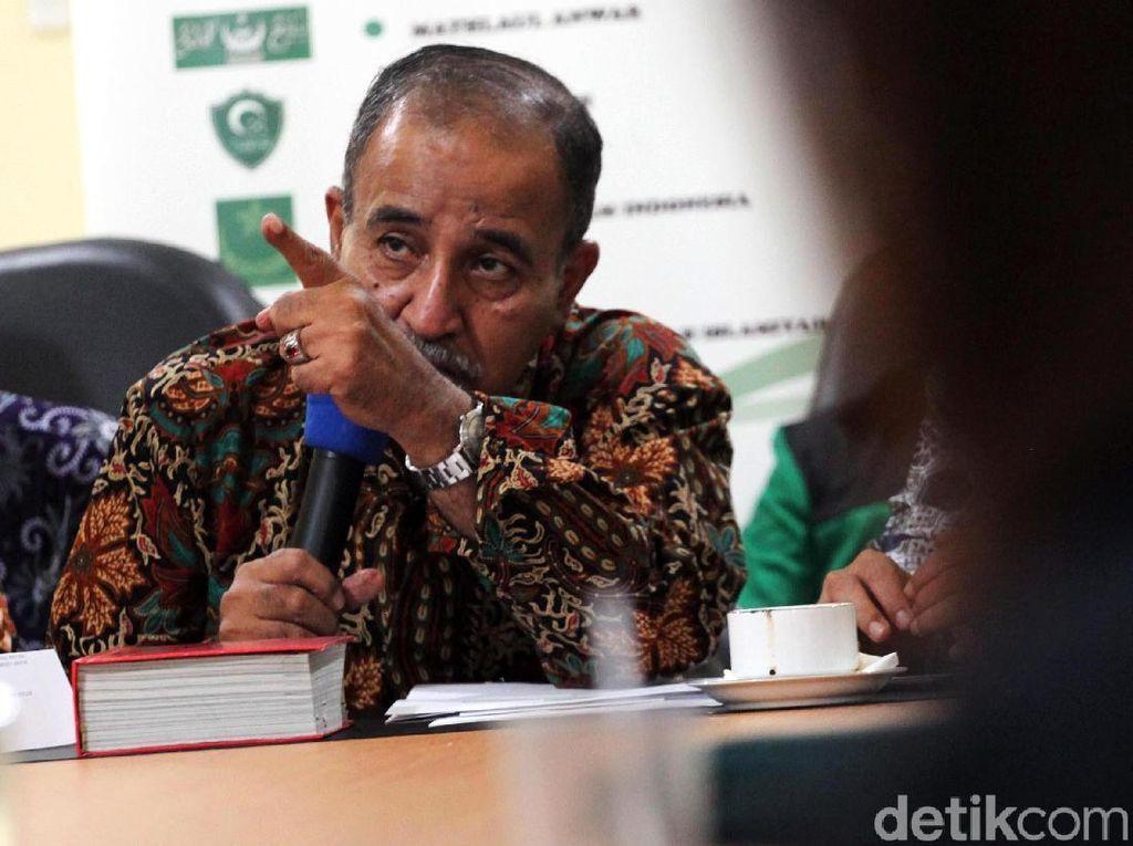 LPOI Kutuk Aksi Teroris di Surabaya