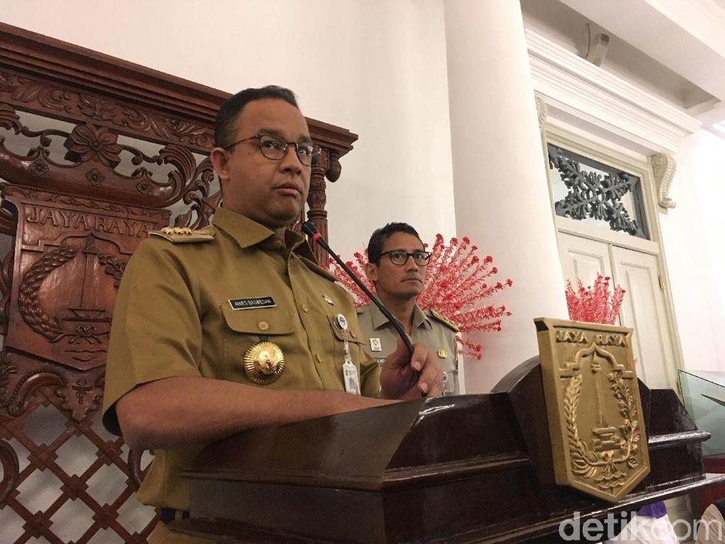 Rene Suhardono Jadi Komisaris Utama PT Jaya Ancol
