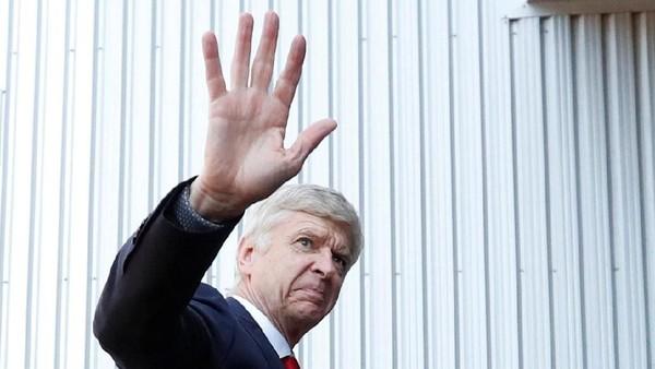 Pernah Tolak Tiga Kali Tawaran Madrid, Apakah Kali ini Wenger Mau?