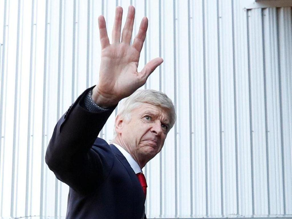 Wenger: Kesalahan Terbesarku Mungkin Bertahan 22 Tahun di Arsenal