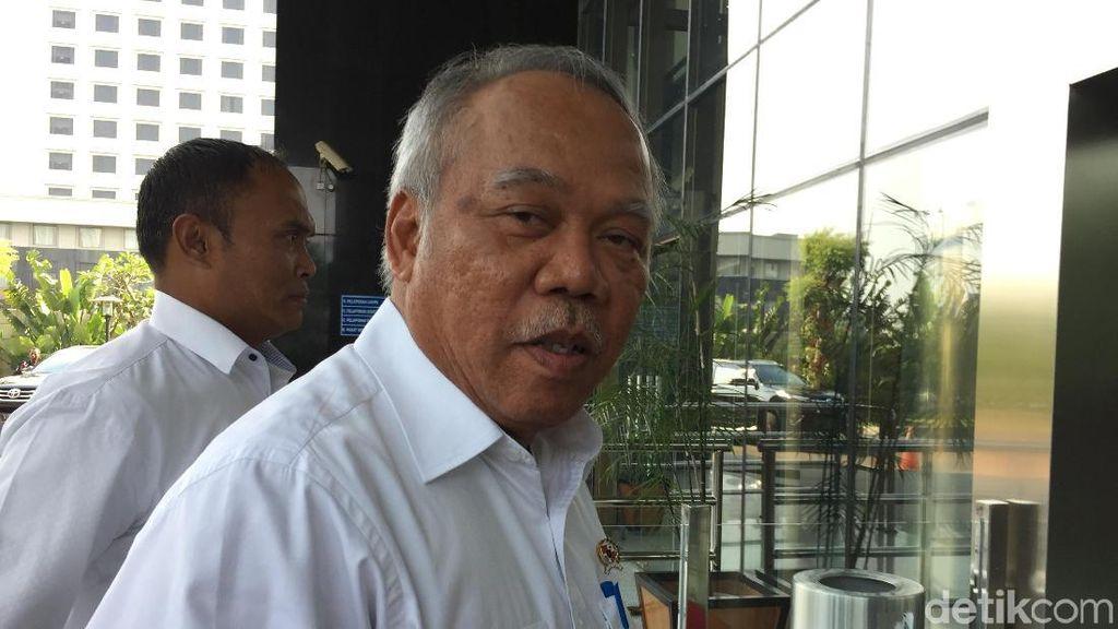 Beri Selamat Lebaran, Menteri PUPR Jelaskan Pentingnya Infrastruktur