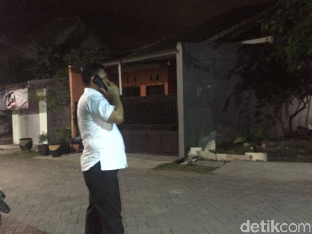 Keluarga Akui Pengebom Polrestabes Surabaya Berpaham Radikal
