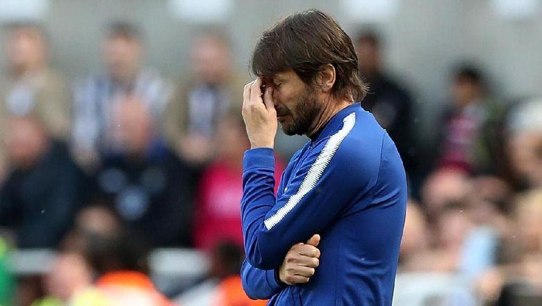 Spekulasi Masa Depan Antonio Conte yang Tak Sehat untuk Chelsea