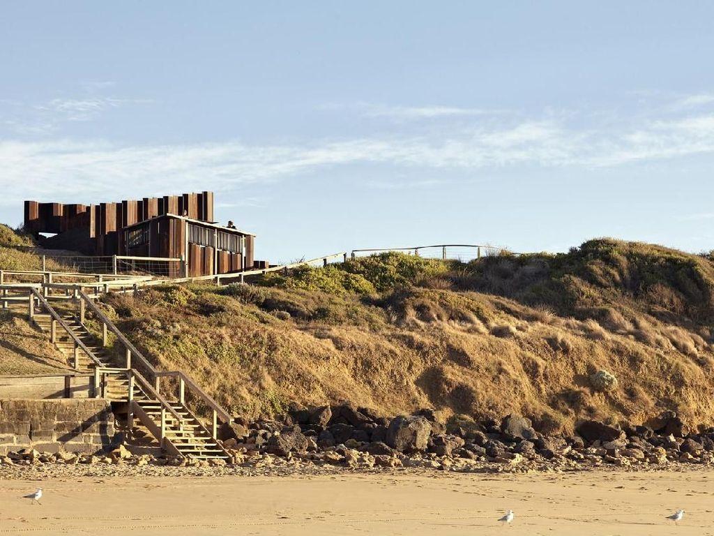 Menikmati Secangkir Kopi Genovese dengan Pemandangan Laut Terbaik di Torquay