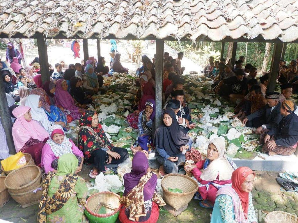 Nyadran Gedhe di Banjarnegara, Menjaga Tradisi Menghormat Leluhur