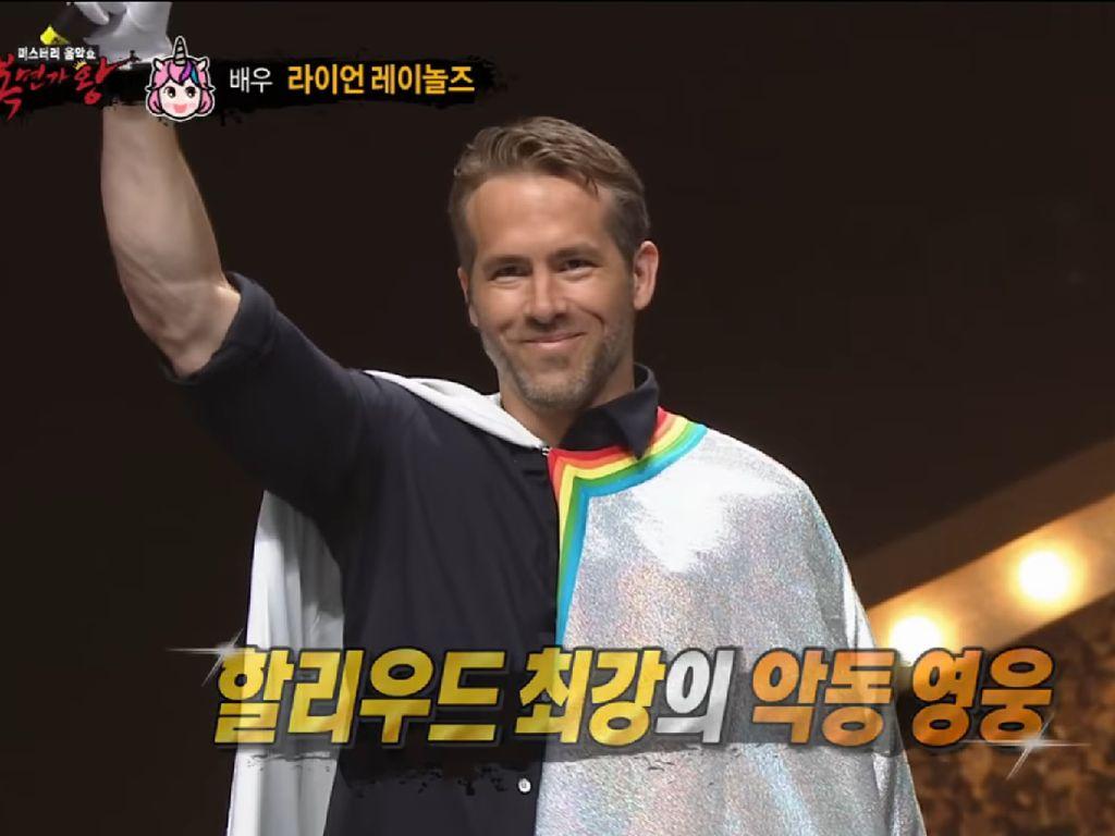 Ryan Reynolds, Bintang Deadpool yang Memiliki Kekayaan Rp 1,4 T