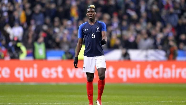 Misi Khusus Paul Pogba di Piala Dunia 2018