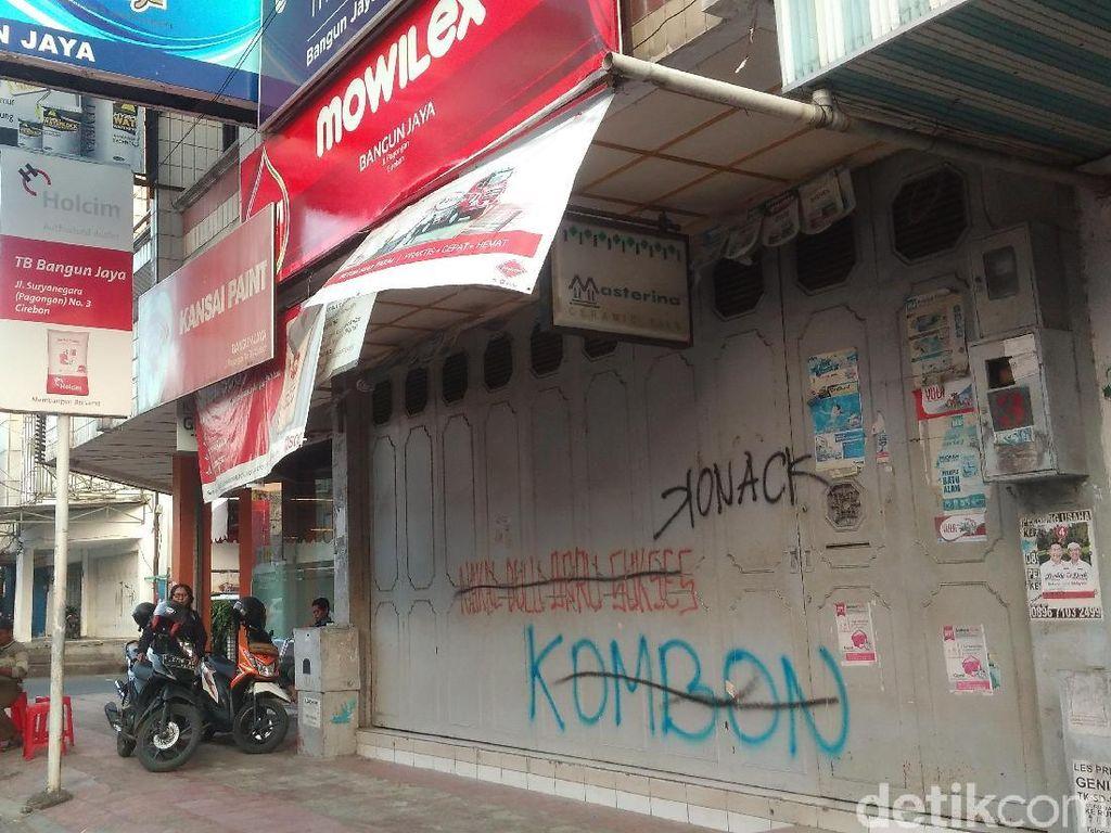 Keluarga Korban Bom Gereja Surabaya Berharap Teroris Diberantas