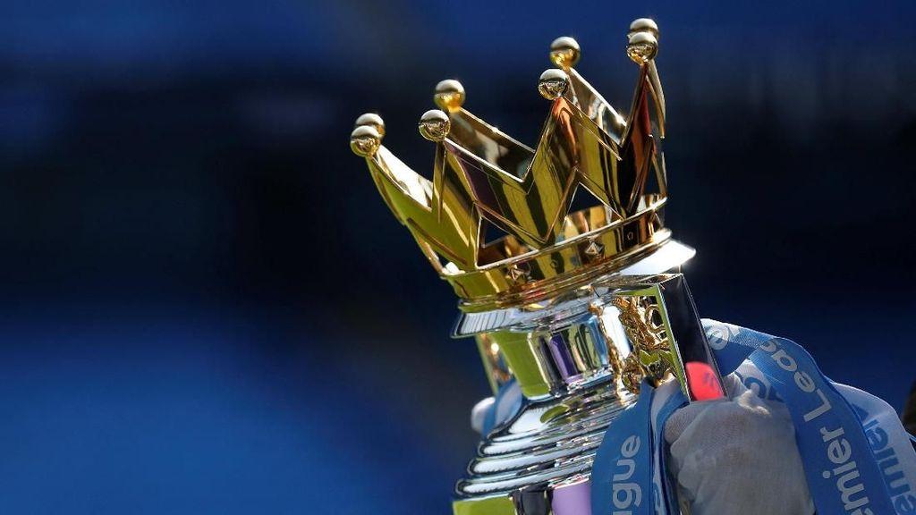Tim Terbaik Premier League Pekan Ini