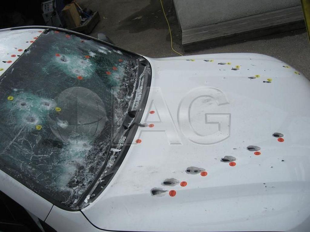 Ramai Aksi Teror, Masuk Akal kalau Jokowi Pakai Mobil Antipeluru