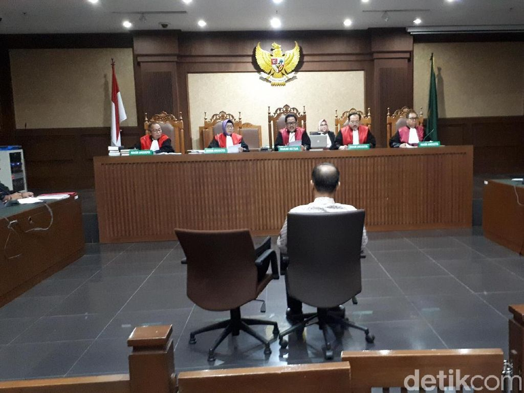Sjamsul Nursalim Diperkaya Rp 4,58 Triliun dari Skandal BLBI