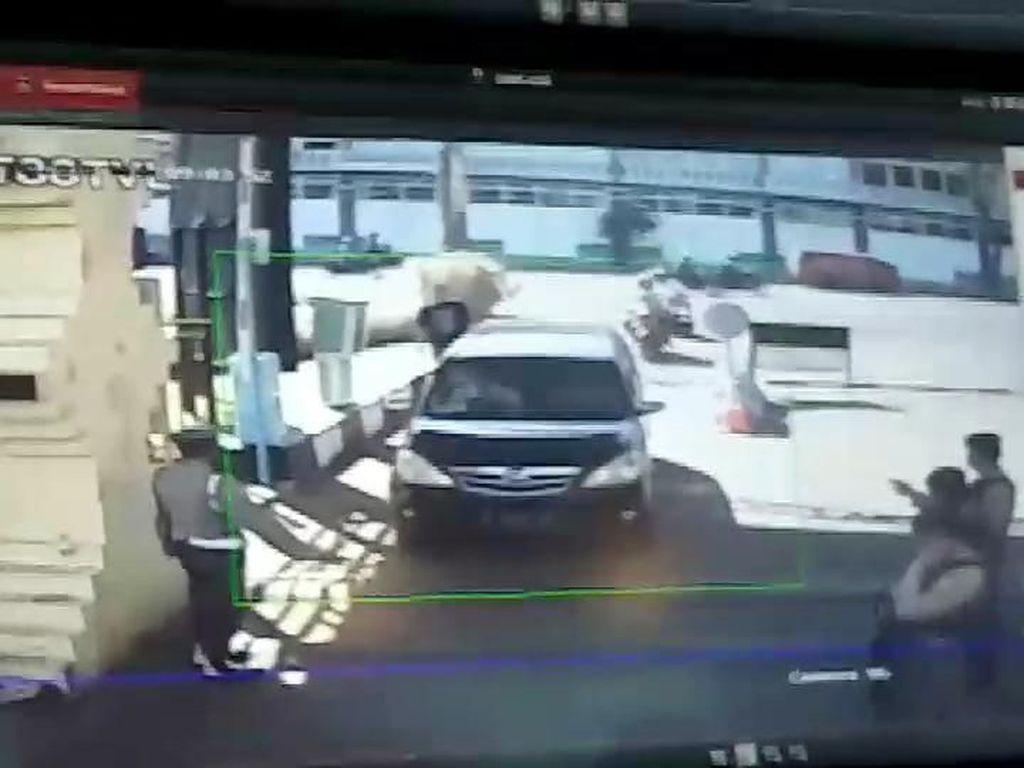 3 Keluarga Bomber di Balik Teror Surabaya dan Sidoarjo