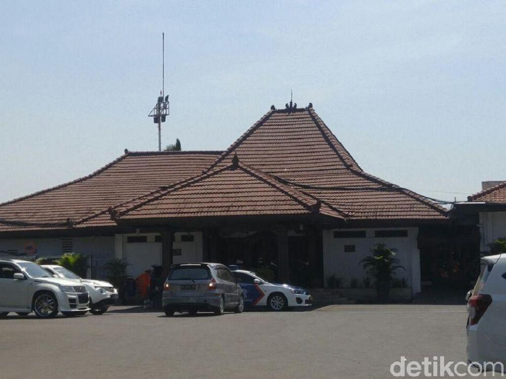 Ada Benda Mencurigakan Gegerkan Bandara Semarang, Apa Isinya?