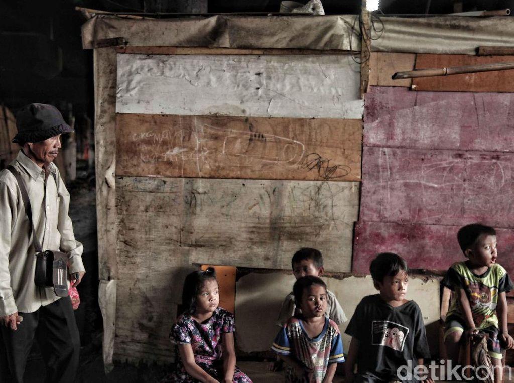 SBY hingga BPS Punya Data Kemiskinan, Siapa yang Benar?