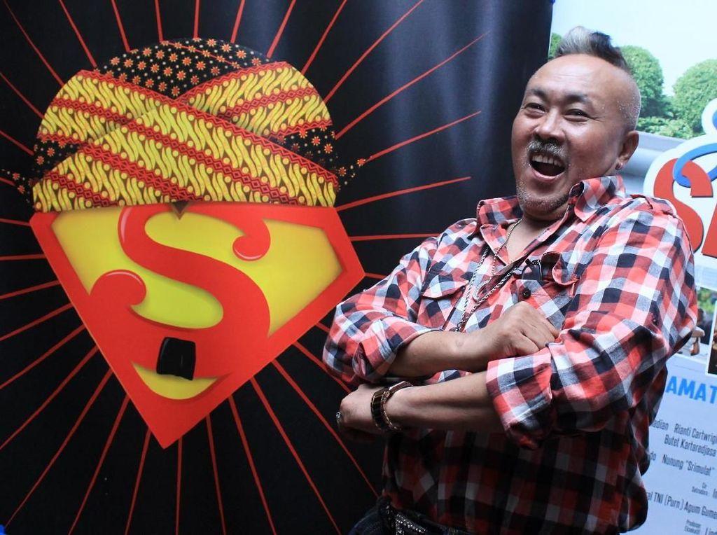 5 Pelawak Legendaris yang Meninggalnya Dikaitkan dengan Sakit Jantung
