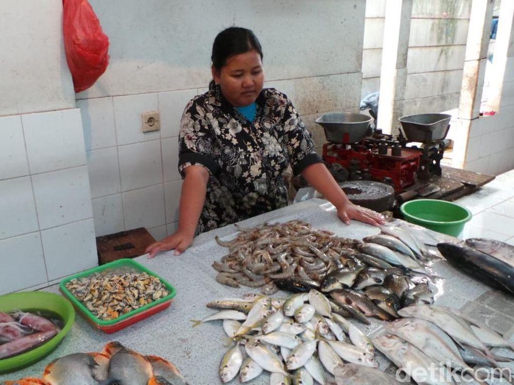 Harga Daging Sapi Diprediksi Naik saat Puasa, Mending Beli Ikan