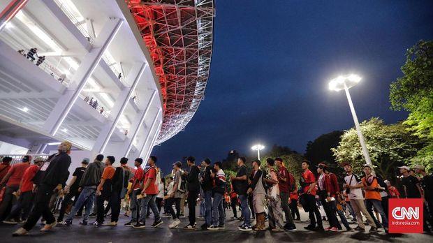 PSSI dan Pemerintah Bentuk Dua Tim Sukseskan Piala Dunia U-20