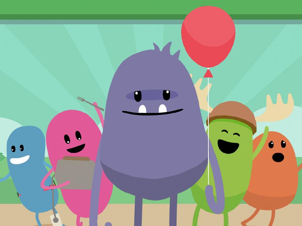 5 Game Android yang Mainnya Bikin Gregetan