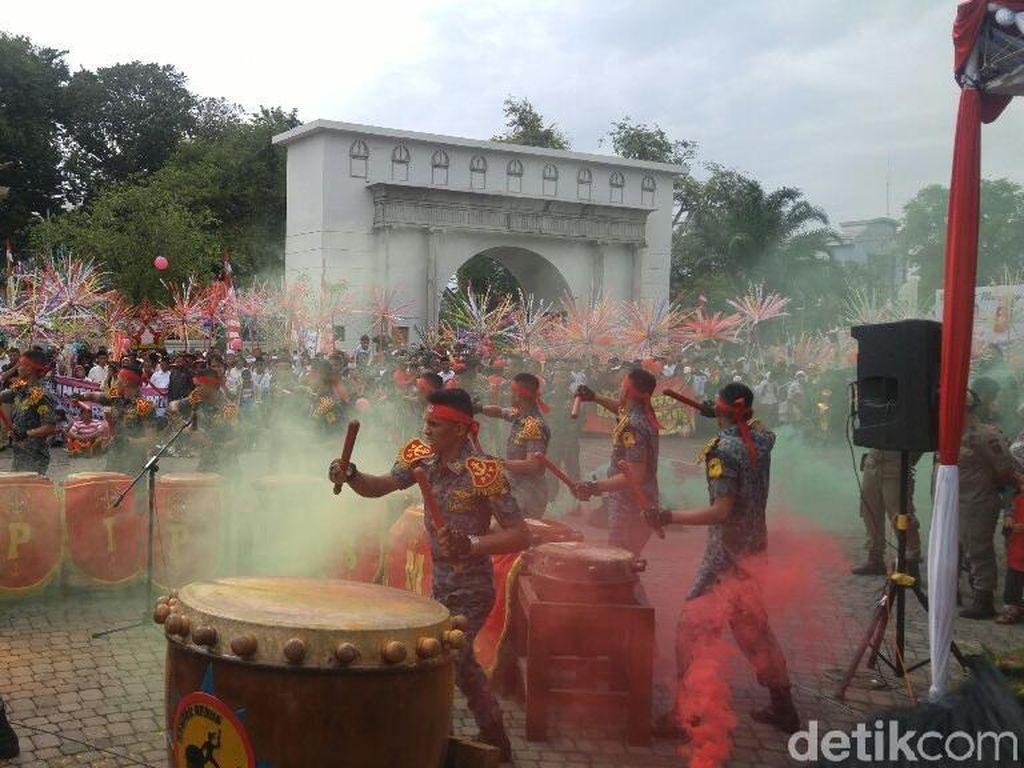 Dugderan Semarang Jelang Ramadan Tahun ini Kembali Digelar Tanpa Perayaan