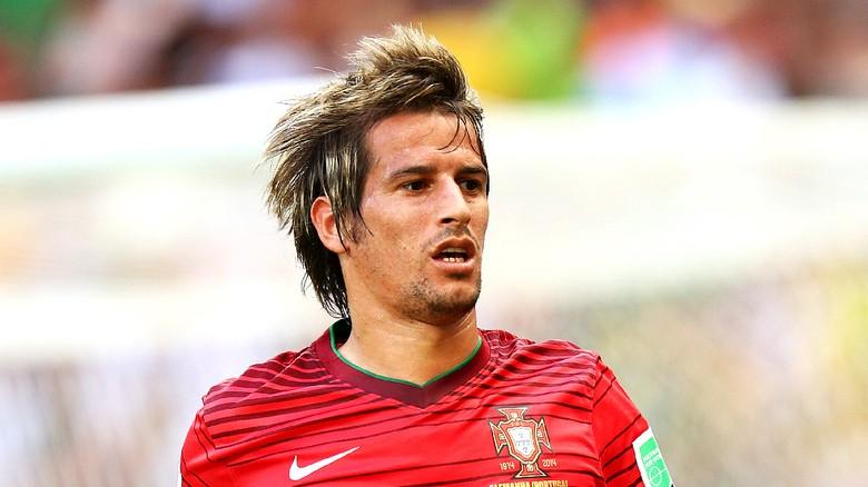 Kelelahan, Coentrao Minta Tak Dipanggil Portugal untuk Piala Dunia 2018
