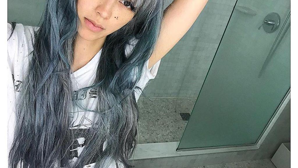 Kenalan dengan Si Cantik Melissa Reese, Member Wanita Pertama Guns N Roses