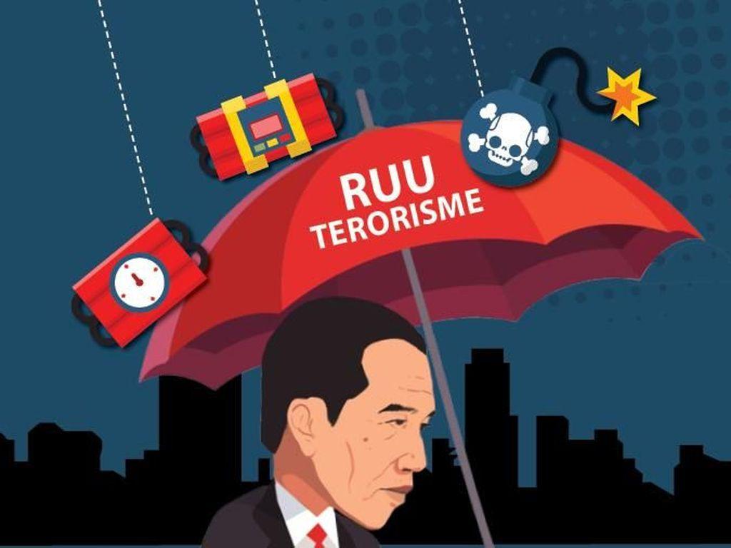 Perlindungan dan Hak Korban Terorisme