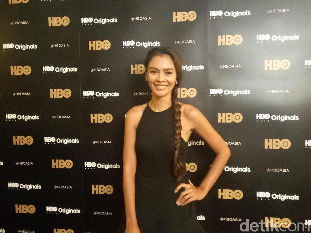 Profil Ully Triani, Bintang Humba Dreams Berkulit Cokelat
