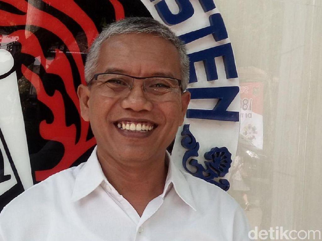 Antisipasi Kasus di Jabar, KPU Jateng Akan Rombak Debat Cagub