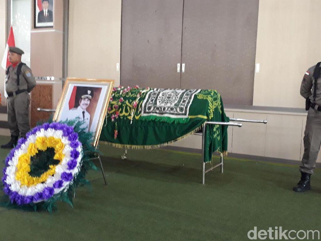 Tentang 2 Bupati Wafat di Momen Hari Jadi Kabupaten Tegal