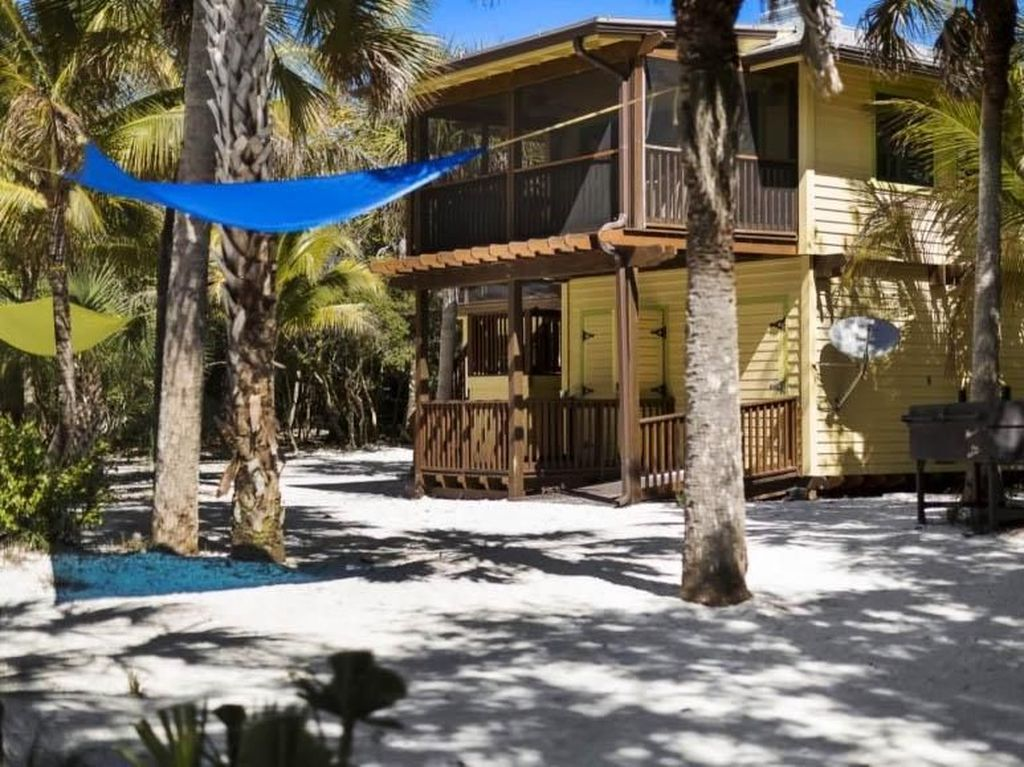 Wow, Rumah di Pulau Terpencil Ini Dijual Rp 13,9 Miliar