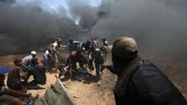 Tentara Israel Tewas Usai Terkena Lemparan Batu Warga Palestina