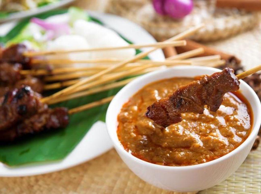 5 Resto Indonesia Modern Ini Punya Sate Sapi hingga Soto Tangkar Sedap!