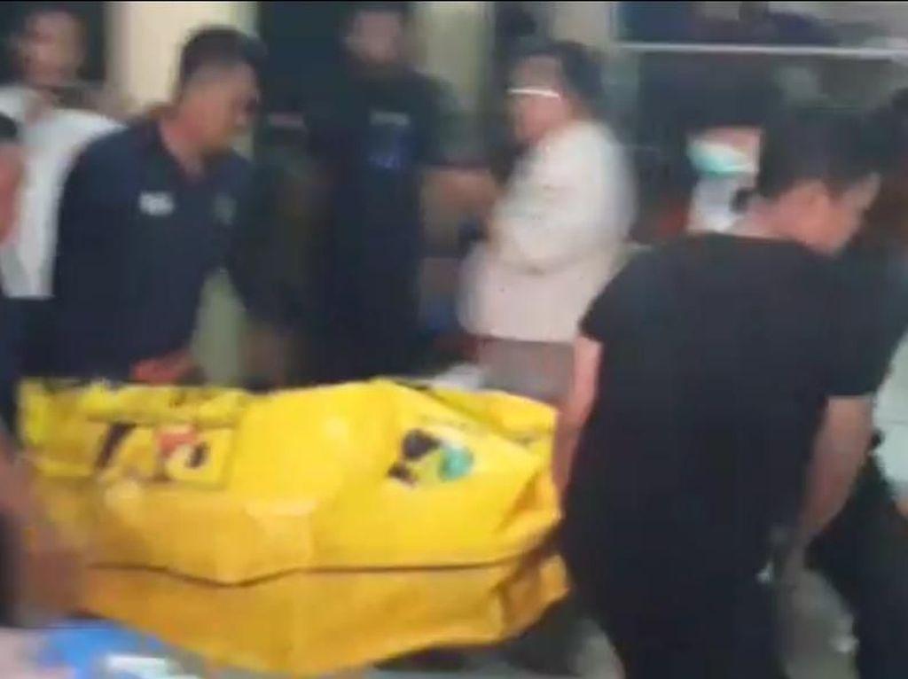 Polisi Minta Jenazah Bomber Surabaya Segera Diambil Keluarga