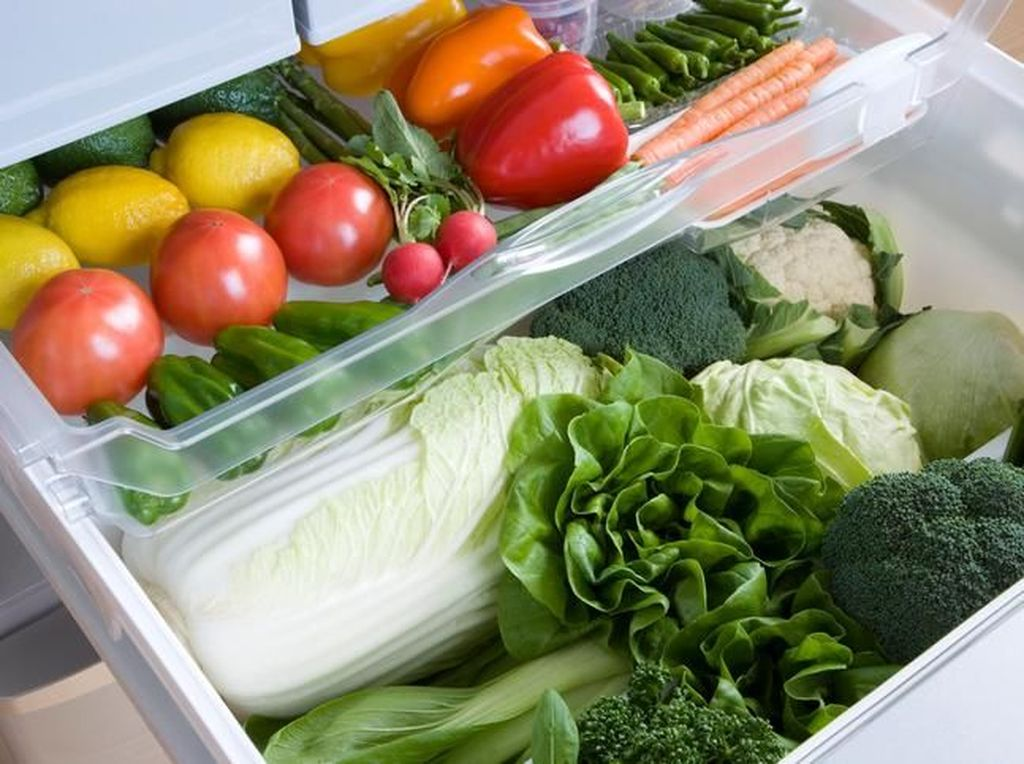 Ini 6 Cara Sederhana Untuk Menjaga Kesegaran Buah dan Sayuran