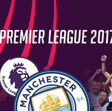 Rangkuman Premier League 2017/2018
