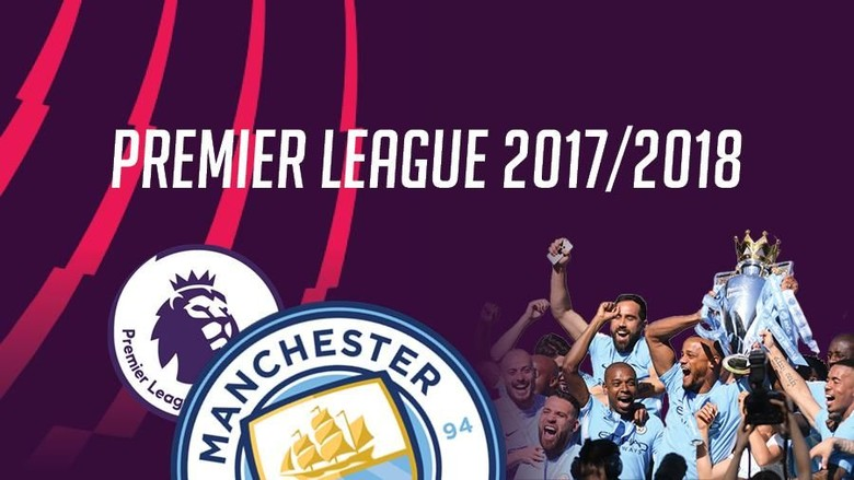 Rangkuman Premier League 2017/2018