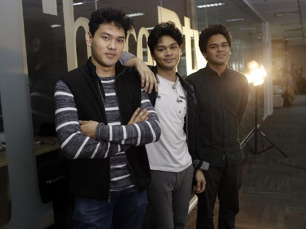The Overtunes Bakal Buka Konser Why Dont We