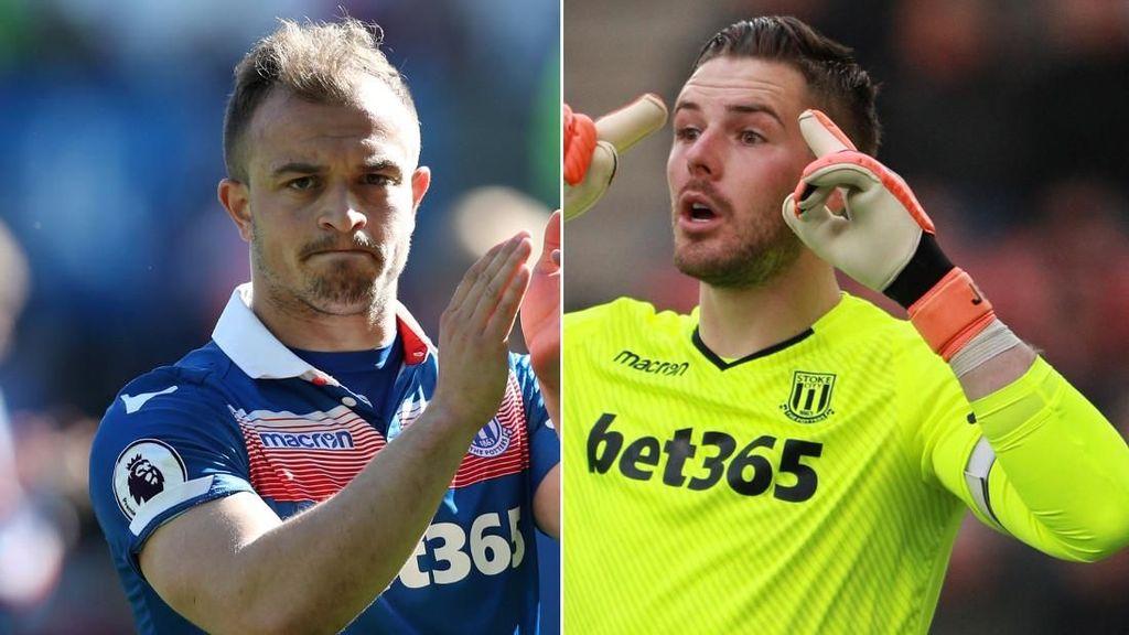 Foto: Para Pemain Top yang Baru Terdegradasi dari Premier League