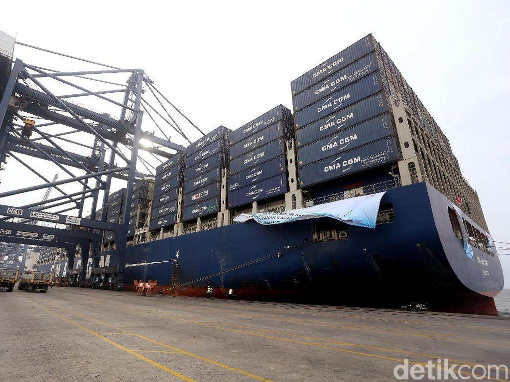 Soal Konsesi Pelabuhan Marunda, Ini Kata Pengamat