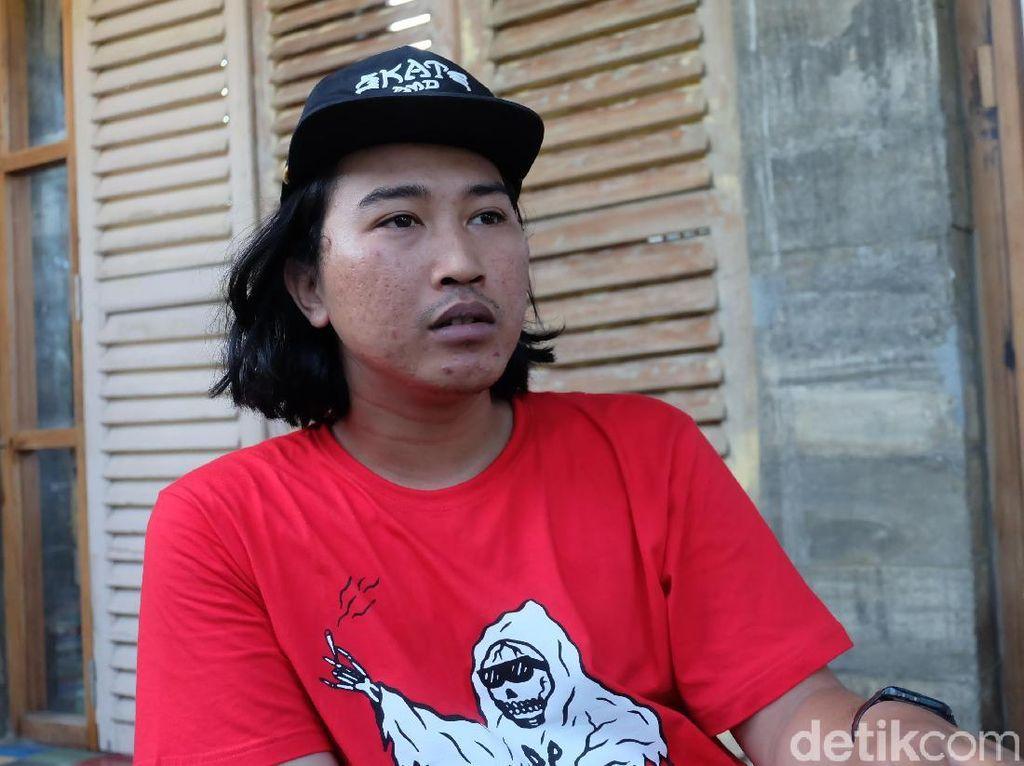 Cerita Yahya Dwi Kurniawan Keluar dari Zona Nyaman Usai SXSW 2018