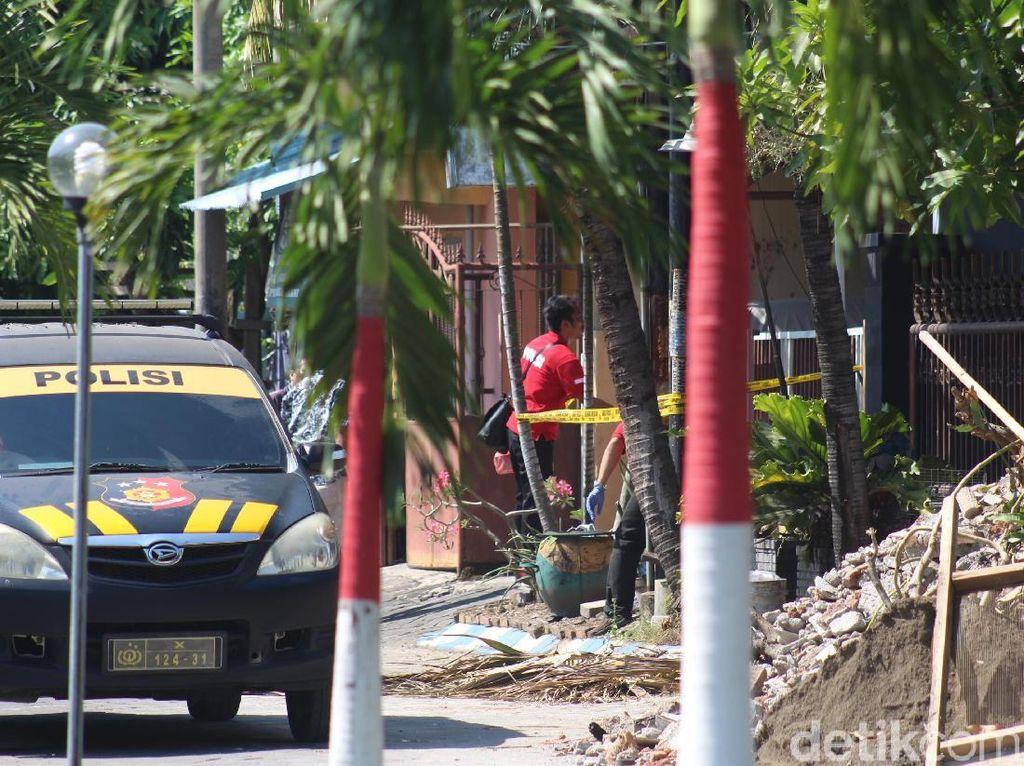 Budi yang Ditembak Mati di Sidoarjo Sering ke Lapas Napi Teroris