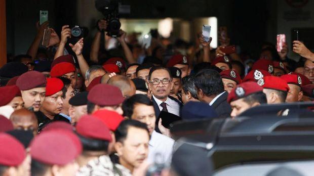 Pembebasan Anwar Ibrahim