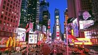 Ekonomi AS Mulai Sembuh, Cuma New York Masih Melempem
