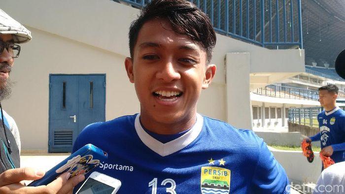 pemain Persib Bandung, Febri Hariyadi
