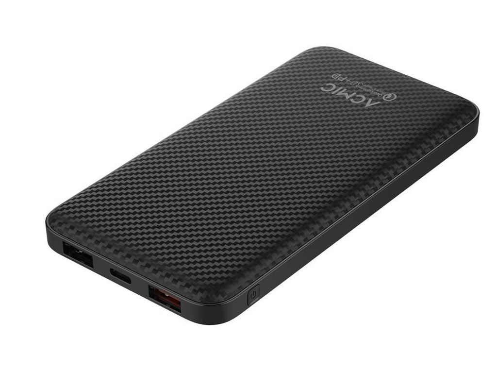 Powerbank Ini Bisa Jadi Baterai Cadangan Macbook Pro