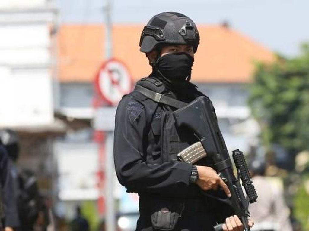 Ancaman Para Pendukung ISIS yang Pulang ke Indonesia