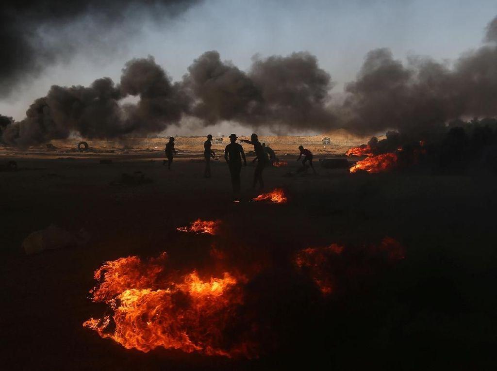 Majelis Umum PBB Akan Gelar Sidang Darurat Bahas Gaza 13 Juni